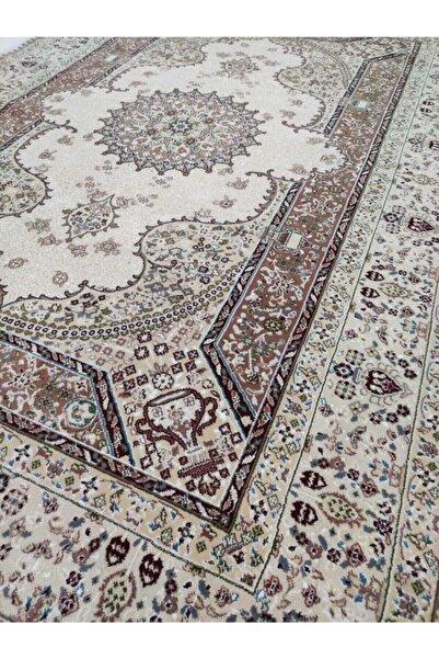 seyyar halı Asaryün Tebriz Halı 200x290 Cm -6 Metrekare Osmanlı Halısı