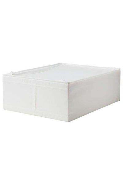 IKEA Düzenleyici Kutular Dolap Içi Meridyendukkan 44x55x19 cm