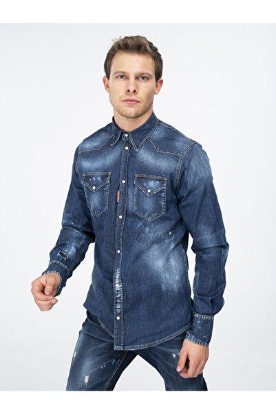 DSquared2 Yeni Erkek Gömlek