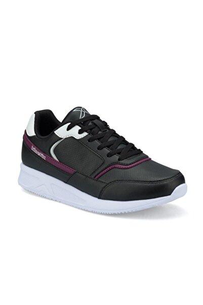 Kinetix FORGUS W Siyah Kadın Sneaker Ayakkabı 100483991