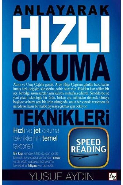 Az Kitap Anlayarak Hızlı Okuma Teknikleri