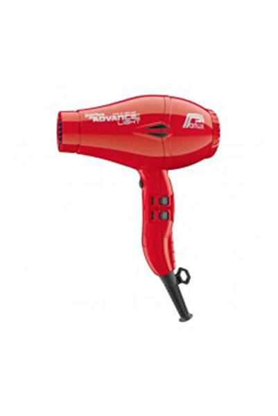 Parlux Advanced Light İonic & Ceramic Fön Makinesi Kırmızı 8021233128028
