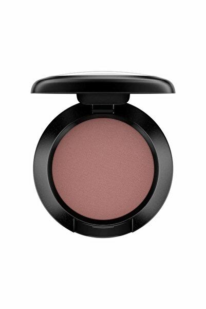 M.A.C Göz Farı - Eye Shadow Swiss Chocolate 1.5 g 773602001828