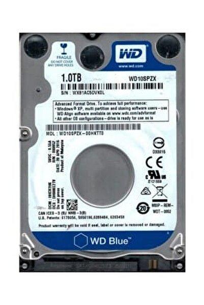 Blue 1TB Hard Disk (WD10SPZX)