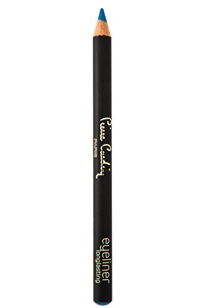 Pierre Cardin Uzun Süre Kalıcı Göz Kalemi - Longlasting Eyeliner Mavi 8680570259859