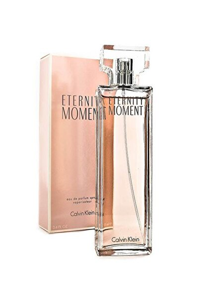 Calvin Klein Eternity Moment Kadın Edp 100 mL 88300139507