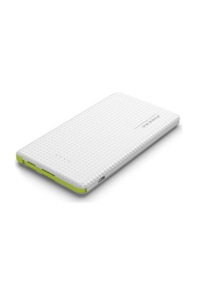 Pineng Powerbank Pn-952 5.000 Mah Ultra Slim Salla Ve Çalıştır Hızlı Şarj - Beyaz