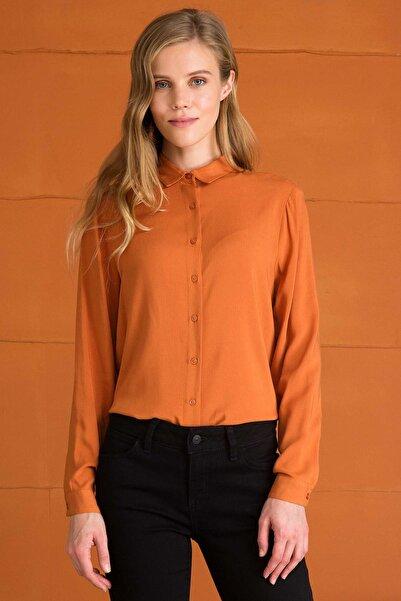 Pierre Cardin Kadın Gömlek G022SZ004.000.694388