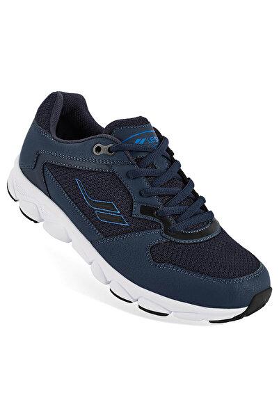 Lescon Kadın Lacivert Sneaker Ayakkabı - L-5622 - 18BAU005622G-010