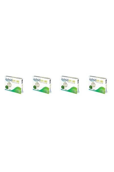 Sustenium Kaleidon 60 mg 20 Kapsül 4''lü Paket