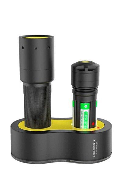 Led Lenser İ7R Tek Şarjlı El Feneri