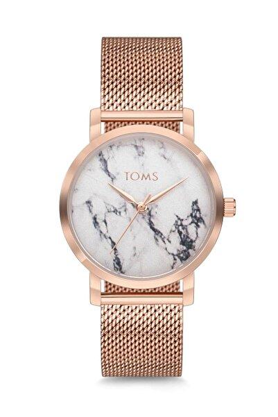 Toms Watch Kadın Kol Saati MPT81792C-780-C