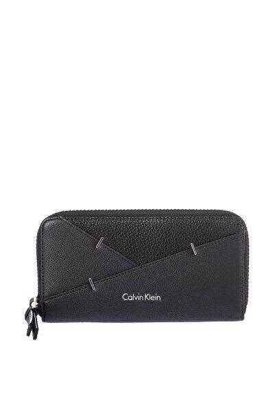 Calvin Klein Kadın Siyah Cüzdan 81Cdbk60K603765