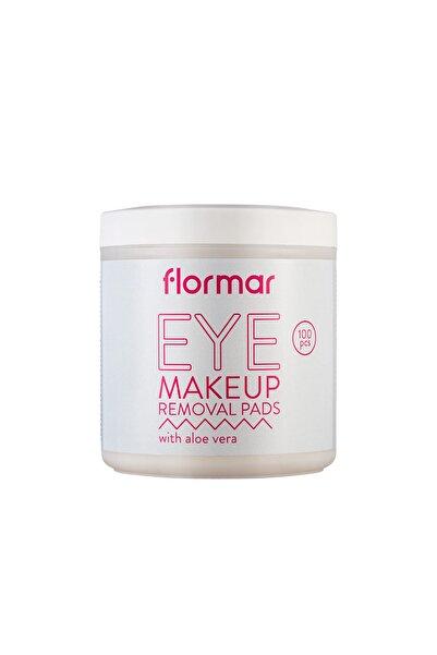 Flormar Göz Makyaj Temizleme Pedleri - Eye Makeup Removal Pads 8690604557363