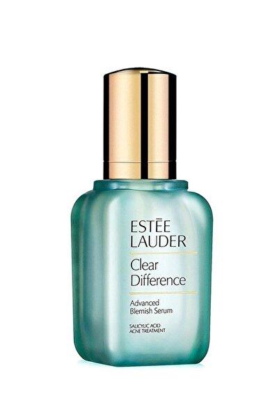 Estee Lauder Sivilce Karşıtı Cilt Serumu - Clear Difference Advanced Blemish Serum 30 ml 027131474586