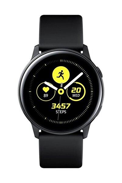 Samsung Galaxy Watch Active Siyah Akıllı Saat (Samsung Türkiye Garantili)
