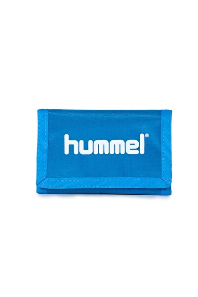 HUMMEL Unisex Cüzdan Davıd Wallet