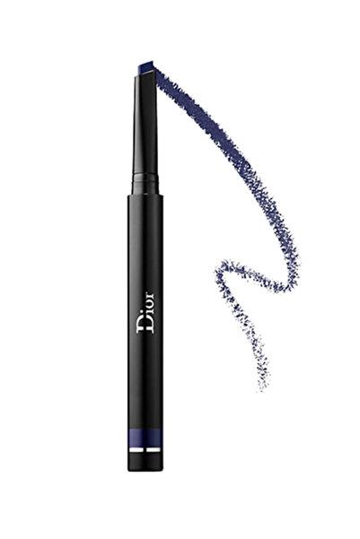 Dior Suya Dayanıklı Eyeliner - Diorshow Proliner 282 Pro Navy 3348901300087