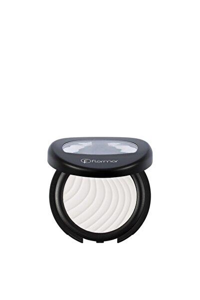Flormar Göz Farı - MoNo Eyeshadow White Satin 4 g 8690604086849