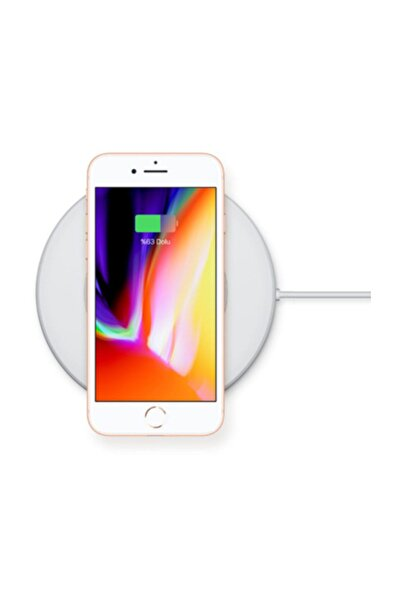 ACL iPhone 8-Plus-X-XS-XR-XS Max Uyumlu Kablosuz Şarj Aleti
