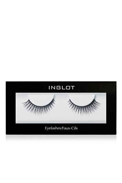 INGLOT Doğal Görünümlü Takma Kirpik - Eyelashes 71S 5907587106710