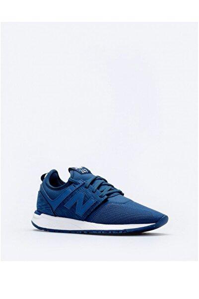 New Balance Mavi Kadın Sneaker WRL247SP