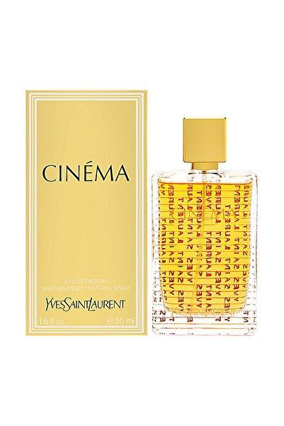 Yves Saint Laurent Cinema Edp 50 ml Kadın Parfümü 3365440258914