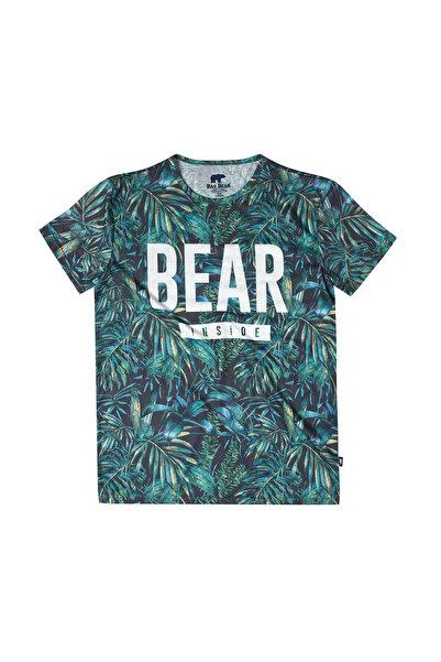 Bad Bear BEAR INSIDE NAVY