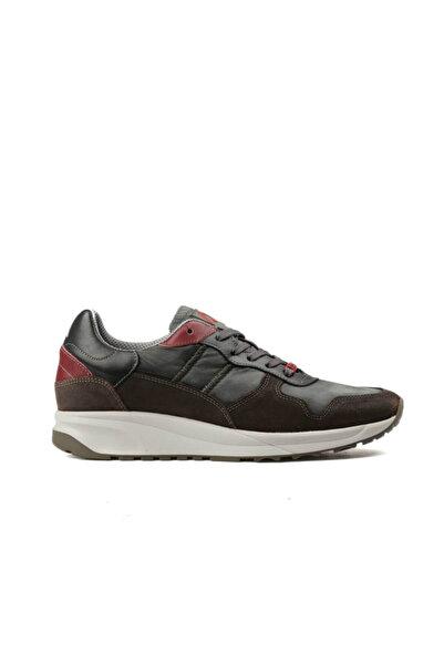 Ambitious Erkek Sneaker - 5975 5975 - 5975-BROWN-GREY