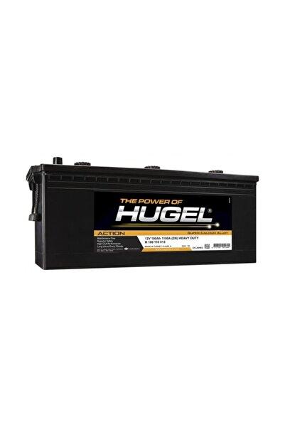 İnci Hugel Action 12V 150Ah 920CCA