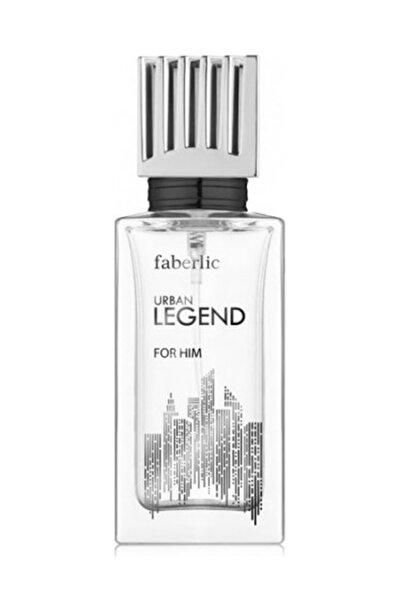 Faberlic Urban Legend for Him Edt 75 ml Erkek Parfümü 4690302426521