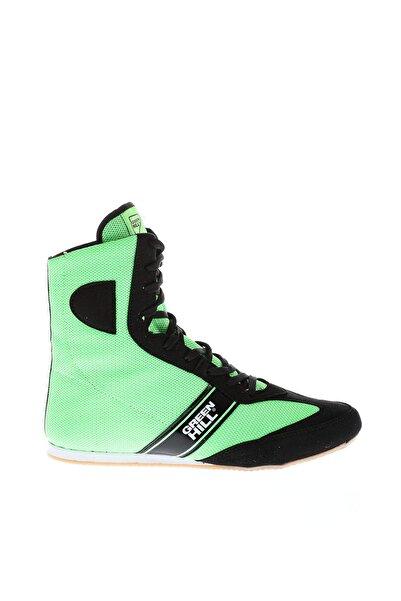 Green Hill Erkek Sneaker Boks Sı - GHS-5426GREEN