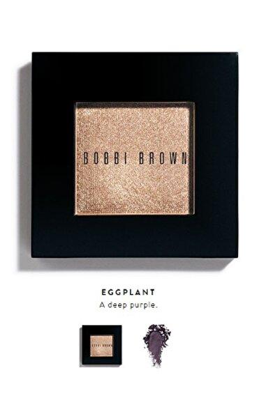 BOBBI BROWN Göz Farı - Shimmer Wash Eye Shadow Eggplant 716170062020