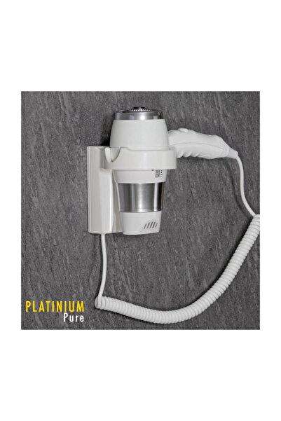 Etap Platinum Pure Duvara Monte Otel Tipi Saç Kurutma Makinesi