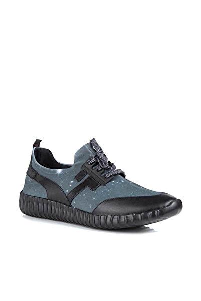 Tween Siyah Ayakkabı - 9TC095916055-001