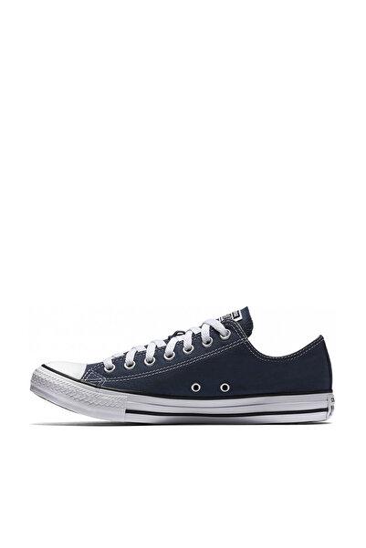 converse Unisex Gri Sneaker - All Star OX Spor Ayakkabı - M9697C