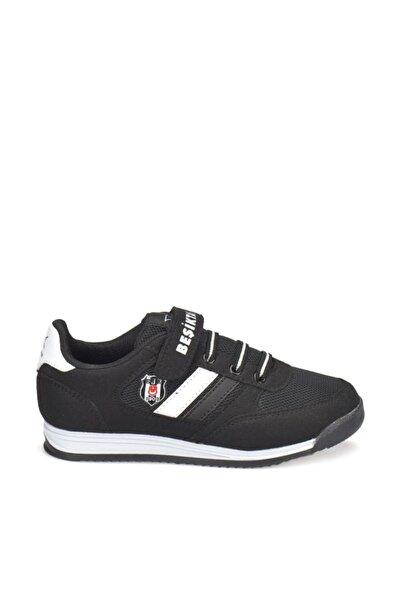 Bjk TRAMOR BJK Siyah Beyaz Unisex Çocuk Sneaker 100251541