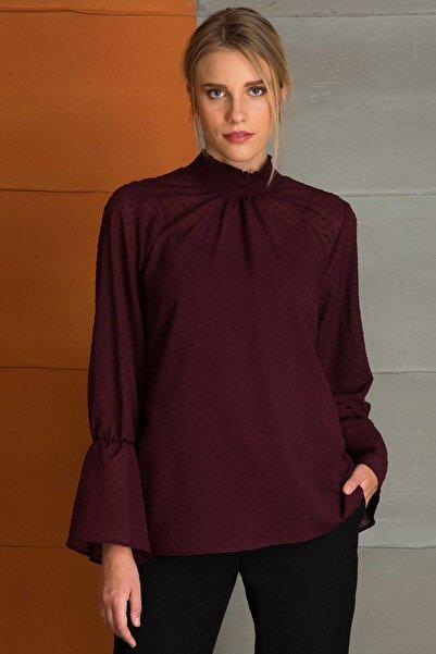 Pierre Cardin Kadın Gömlek G022SZ004.000.695885