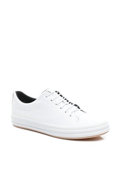 CAMPER Kadın Hoops Beyaz Günlük Ayakkabı K200298