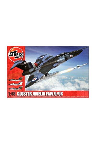Airfix 12007 GLOSTER JAVELIN
