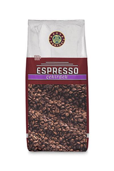 Kahve Dünyası Espresso Çekirdek 1 kg