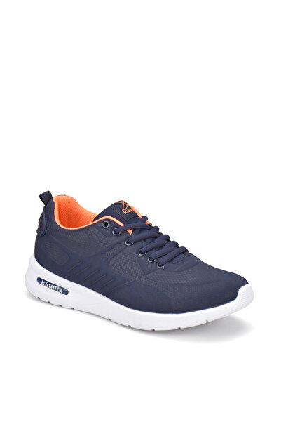 Kinetix NINA MESH Lacivert Kadın Sneaker Ayakkabı 100249786