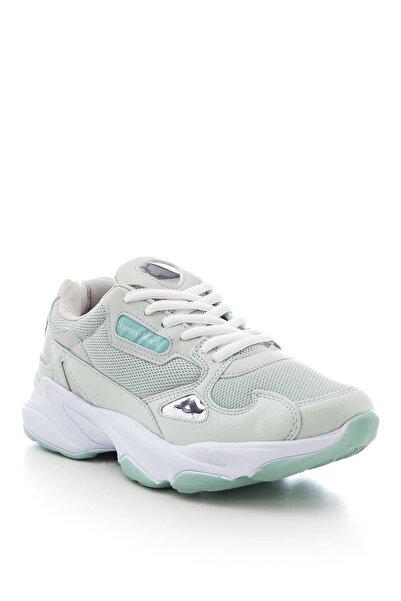 Tonny Black Su Yeşili Kadın  Sneaker ZHR1