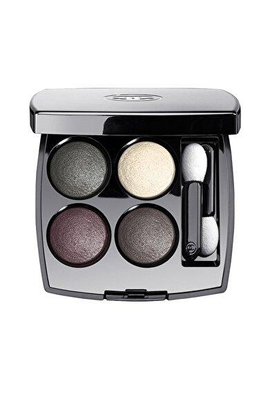 Chanel 4'lü Göz Farı - Eye Shadow Les 4 Ombres Quadra Eyeshadow 208 Tisse Gabrielle 3145891642087