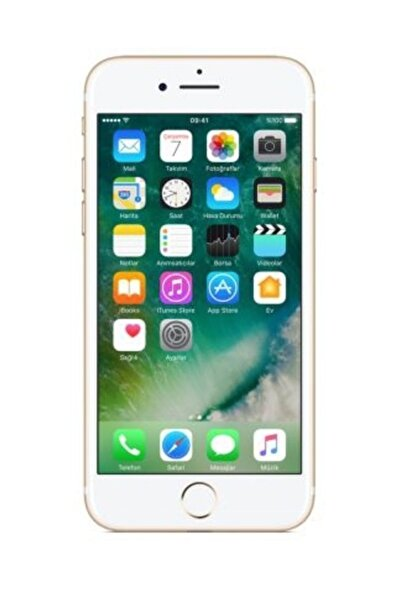 Apple iPhone 7 256 GB Cep Telefonu gold