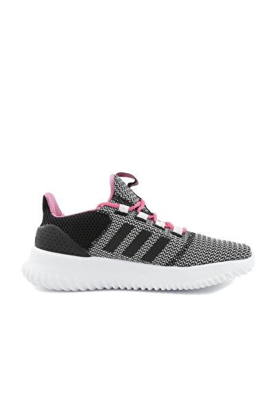 adidas Cloudfoam Ultimate Siyah Unisex Çocuk Sneaker Ayakkabı 100407198