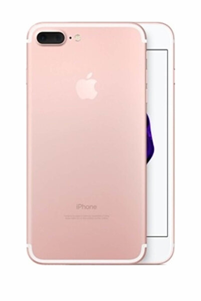 Apple iPhone 7 Plus 128GB Rose Gold (Apple Türkiye Garantili)