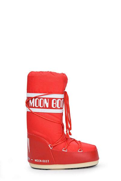 MOON BOOT Kadın Kırmızı Bot 2MONW2010011