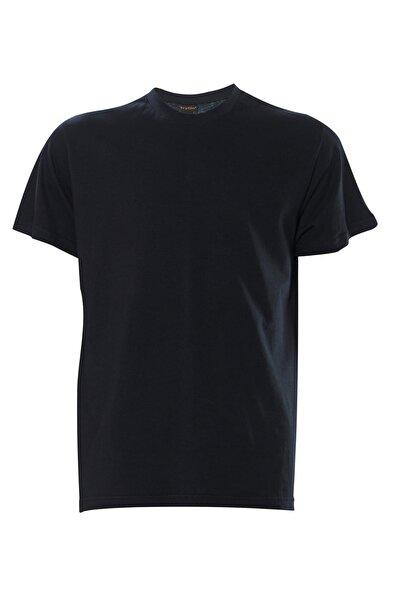 TRYON Erkek Antrenman T-shirt Basic