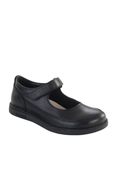 Birkenstock Kids Black Çocuk Sneaker 2BRKK2015002